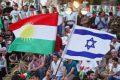 Israele corre in soccorso dei curdi dopo il ritiro degli Stati Uniti dalla Siria