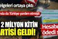 """La Cina dona kit diagnostici alla Turchia: """"Pagati da Atatürk"""""""