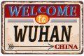 """Wuhan: Cronache della peste (""""Facciamo come in Cina"""")"""