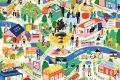 Equiterra: l'utopia dell'ONU è una versione effeminata dei Balcani