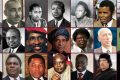 Presidenti africani fatti uccidere dai francesi