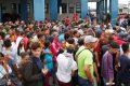 Gli immigrati venezuelani stanno infettando il mondo